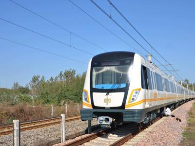 郑州轨道5号线基建电项目