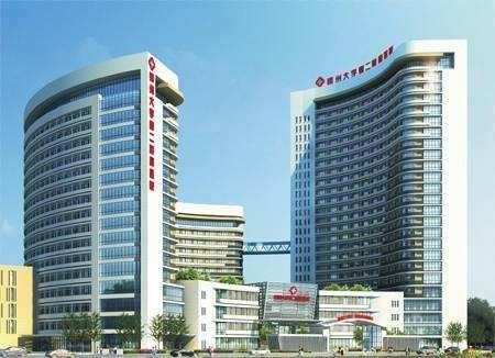 郑州大学第二附属医院病房楼供配电工程