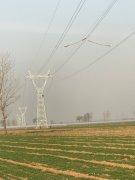 大唐滑县枣村风电场220kV送出工程顺利投运
