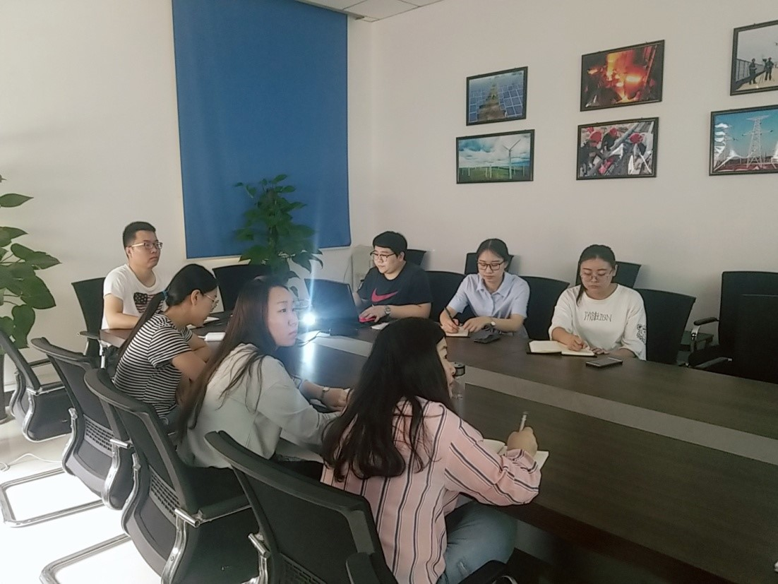 设计院开展系列专业技术培训