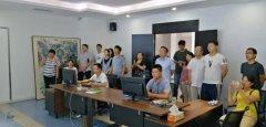 2019省培郑州电专电力技术专业技能培训班莅临公